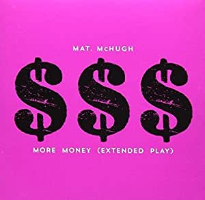 More Money (Extended Play)