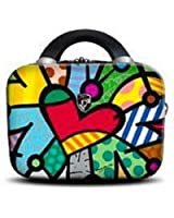 Heys Britto Butterfly Love Spinner Luggage B713 (9')