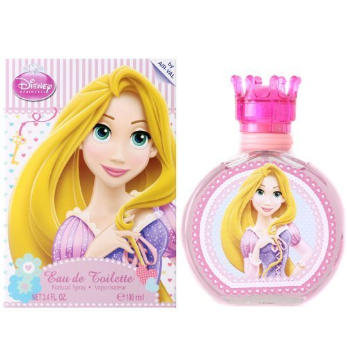 Price comparison product image Tangled Rapunzel By Disney Edt Spray 3.4 Oz