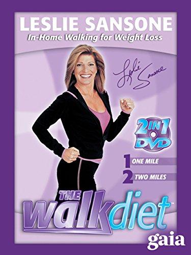 Leslie Sansone: Walk Diet - One Mile
