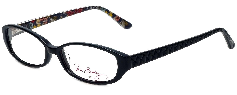Vera Bradley Designer Eyeglass Frame Addison-HPS in Happy Snails 53mm