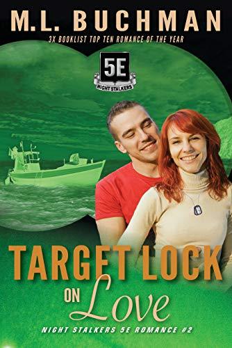Lock Target - Target Lock on Love (The Night Stalkers 5E Book 2)
