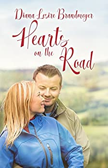 Hearts on the Road by [Lesire Brandmeyer, Diana]