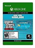 Gta Shark Card Best Deals - Grand Theft Auto V - Tiger Shark Cash Card - Xbox One Digital Code