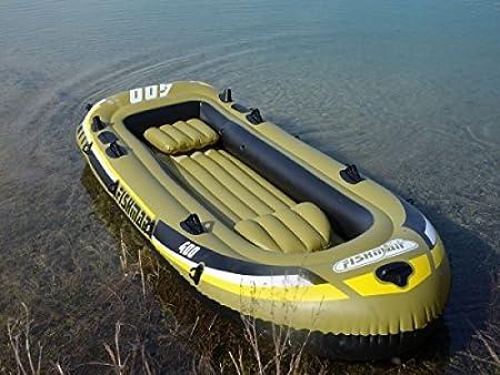 Viamare barca Fishman 400: Amazon.es: Deportes y aire libre