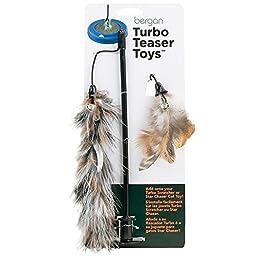 Bergan Turbo Teaser Toy