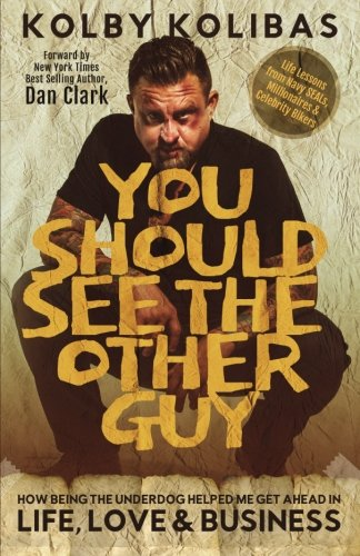 You Should See the Other Guy: The Fight for Love, Fame & Fortune