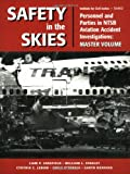 Safety in the Skies, Cynthia C. Lebow and Liam P. Sarsfield, 0833029312