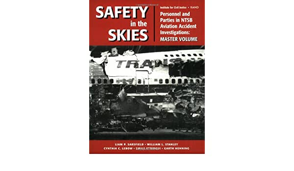Safety in the Skies: Master Volume Abstract