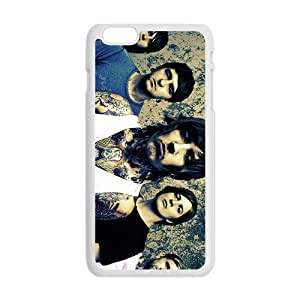 Happy Sleepwalking Cell Phone Case for Iphone 6 Plus hjbrhga1544