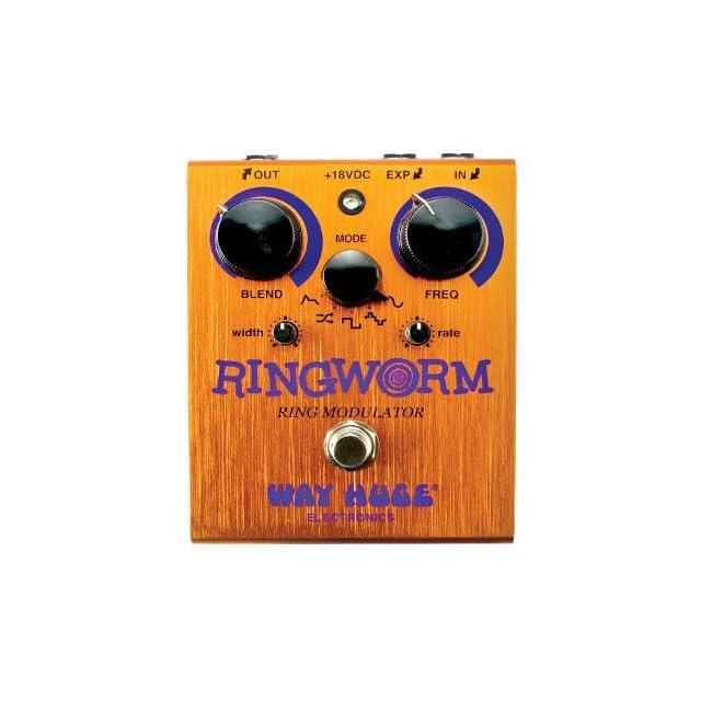リンク:Ring Worm