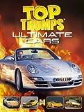 Ultimate Cars, Matt Saunders, 1844253953