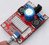 1 pcs lot 12V power amplifier board TDA7492 amplifier