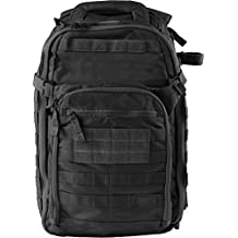 5.11 Tactical All Hazards Prime Backpack Black 56997