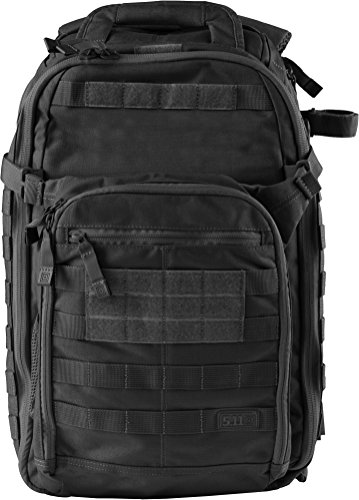 5.11 Tactical All Hazard's Prime Backpack 29L, 1050D Nylon, with Padded Laptop Sleeve, Style 56997
