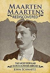 Maarten Maartens: Rediscovered by John Schwartz (2015-08-03)