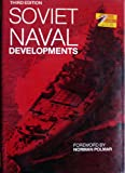 Soviet Naval Developments, Norman Polmar, 0933852444