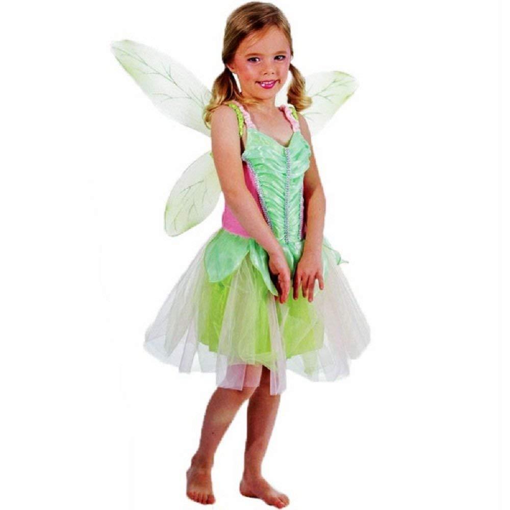 Disfraz - Disfraz - Carnaval - Halloween - hada - elfo de los ...