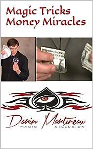Magic Tricks Money Miracles