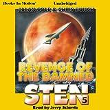 Sten: Revenge of the Damned: Sten Series, Book 5