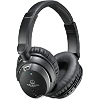 Audio-Technica QuietPoint Active Wired Headphones Refurb