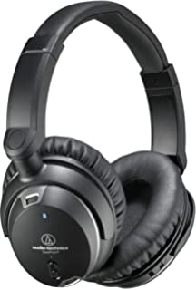 Audio-Technica ATH-ANC9 QuietPoint Active Noise-Cancelling Headphones 57fc849d0d24a
