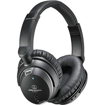 f4ca38e80c8 Audio-Technica ATH-ANC9 QuietPoint Active Noise-Cancelling Headphones