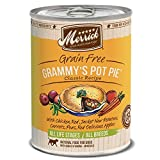 Merrick Classic Grain Free Grammy's Pot Pie Wet Do...