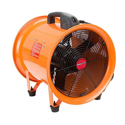 OEMTOOLS 24897 Cylinder Blower Fan, 12