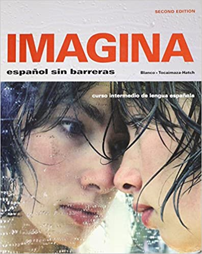 Imagina 2nd edition student edition w supersite code william imagina 2nd edition student edition w supersite code student edition edition fandeluxe Images