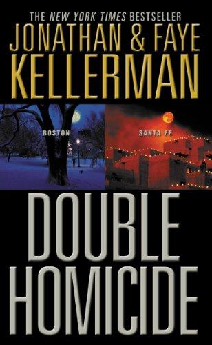 Double Homicide by Faye and Jonathan Kellerman