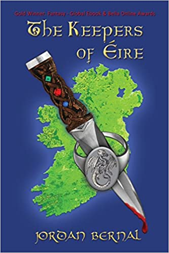 Book The Keepers of Eire