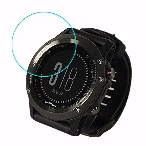 Jewelry And Watch - Gear S3 Screen Protector Apple Watch Accessories 42 Mm 42mm Iwatch Frontier Galaxy - Anti-Scratch Clear Screen Protector Film Shield Cover For Garmin Fenix 3 Watch - Fashion Ebay Glasses