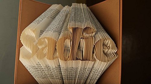 folded-book-art-stunning-word-pattern-folded-book-art-paper-anniversary-gift-for-him-or-her-date-uni
