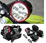 Bicycle Headlamps - Best Reviews Guide