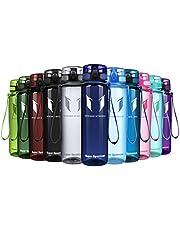 Super Sparrow Trinkflasche - Tritan Wasserflasche - 350ml & 500ml &750ml & 1000ml - BPA-frei - Ideale Sportflasche - Sport, Wasser, Fahrrad