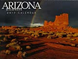 Arizona Highways 2017 Classic Wall Calendar
