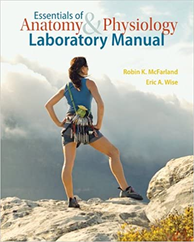 Amazon.com: Laboratory Manual for Saladin\'s Essentials of Anatomy ...