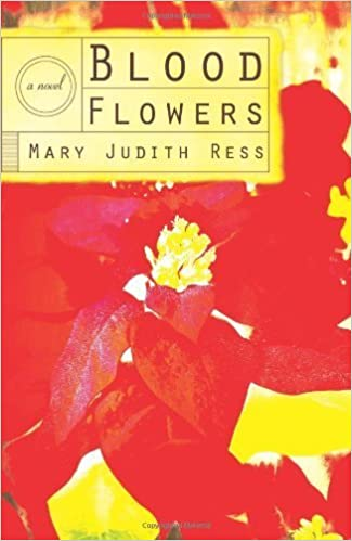 Book Blood Flowers by Mary Judith Ress (2010-02-24)