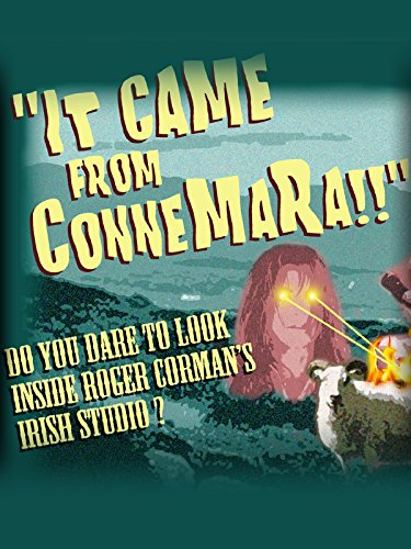 It Came From Connemara on Amazon Prime Video UK