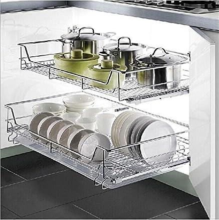 Best Cestello Estraibile Cucina Ideas - Home Design Ideas 2017 ...