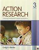 BUNDLE: Mertler, Action Research, Third Edition + Samaras, Self-Study Teacher Research