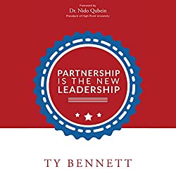Partnership Is the New Leadership
