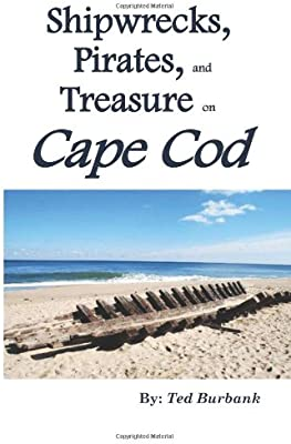 'How I Became a Pirate' Comes to Cape May on August 4