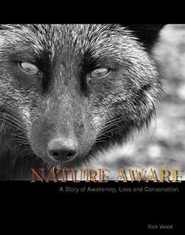 Nature Aware by [Wood, Rick]