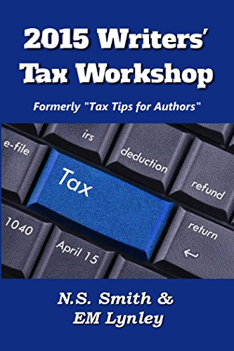 2015 Writers Workshop Tips Authors ebook product image