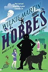 Hobbes: Unhuman Collection (Books I-IV) Paperback