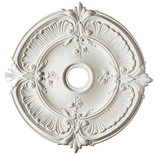 Focal Point Acanthus Medallion i...