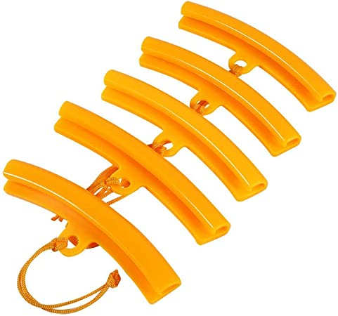 5 Stück Motorrad Fahrrad Felge Protector Tire Guard Felgen Protektoren Reifen Wechseln Werkzeug Orange Baumarkt
