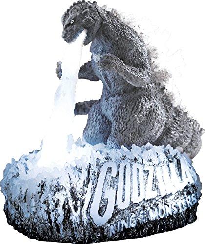- Godzilla King of the Monsters 2014 Carlton Heirloom Ornament